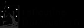 La Routine du Mouslim Logo