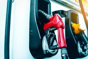 prix du carburant Algérie